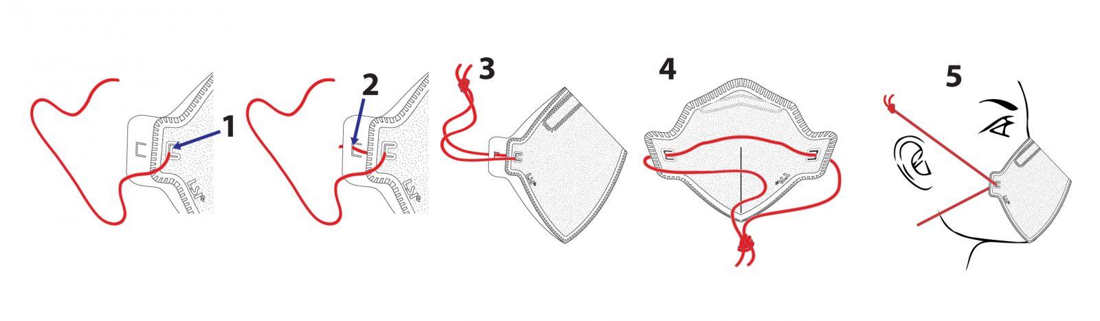 montaggio-elastico